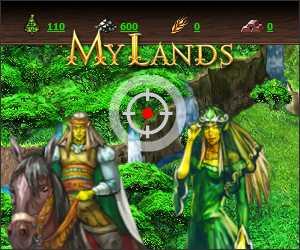 My Lands - Aufschwung der Zivilisationen